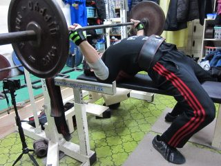 北浦和 肩こり 腰痛予防4