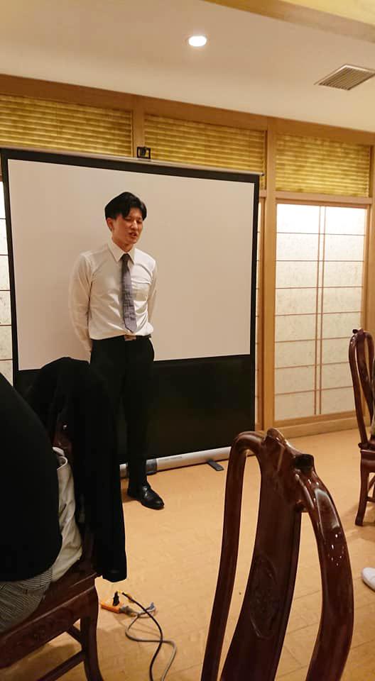いの徳整骨院・治療院 お披露目会3